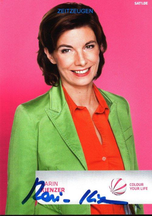 Karin kienzer sat1 anna und die liebe 2011 zeitzeugen